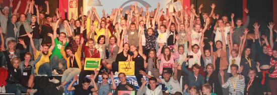 Polsko-Niemiecki Festiwal Młodzieży w Cottbus, 13.09.2019