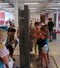 Wissenschaftspicknick in Zielona Gora, 19.-20.07.19