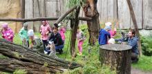 Polsko-Niemieckie Spotkanie Dzieci w Cottbus, 18.09.2019